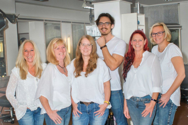 Das Team - Salon Bredehorn